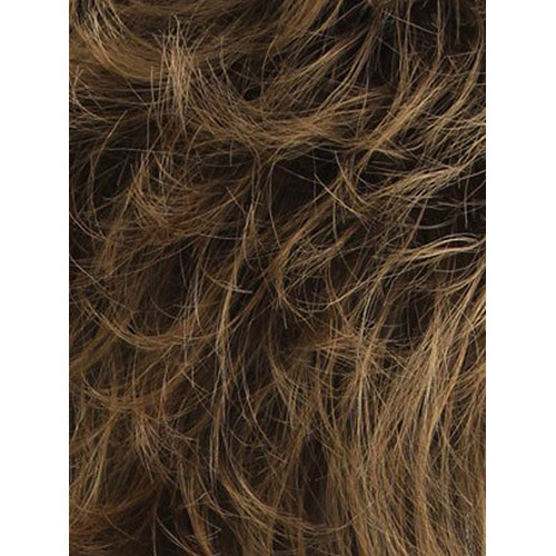 Remy Human Hair Color: 6/30T