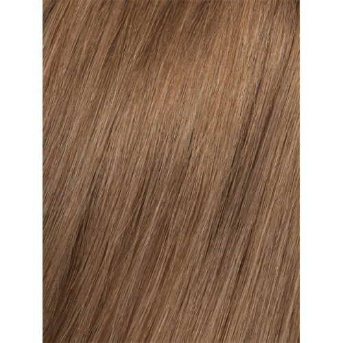 Remy Human Hair Color: 8