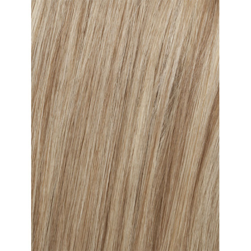 Remy Human Hair Color: 18/22