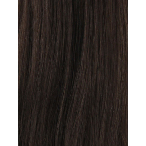 Remy Human Hair Color: 2