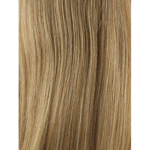 Remy Human Hair Color: Butterscotch