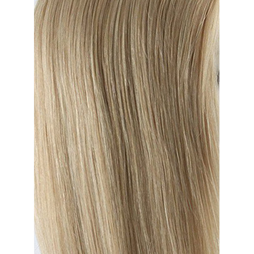 Remy Human Hair Color: Swedish Almond