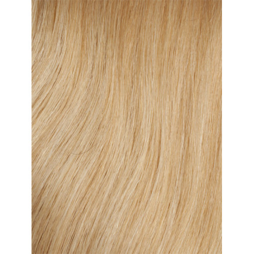 Remy Human Hair Color: Vanilla Lush
