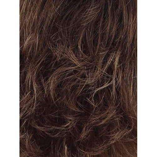 Remy Human Hair Color: 30