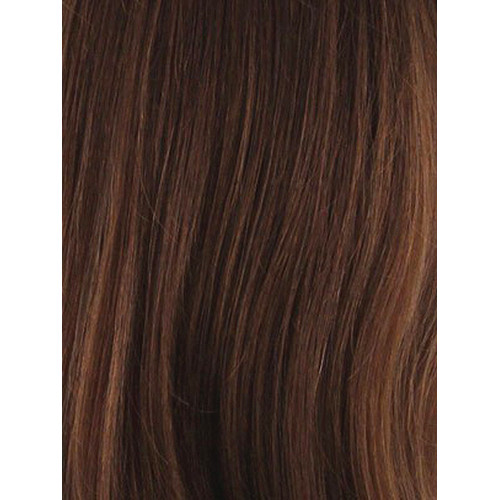 Remy Human Hair Color: 33