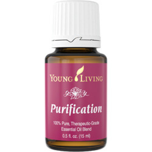 Everyday Oils Kit 10 Oil Collection by Young Living