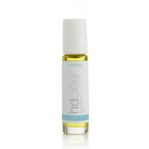 HD Clear Topical Blend Essential Oil by dōTERRA, 10ml Roll On