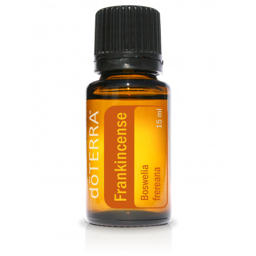 Frankincense Essential Oil by dōTERRA, 15ml