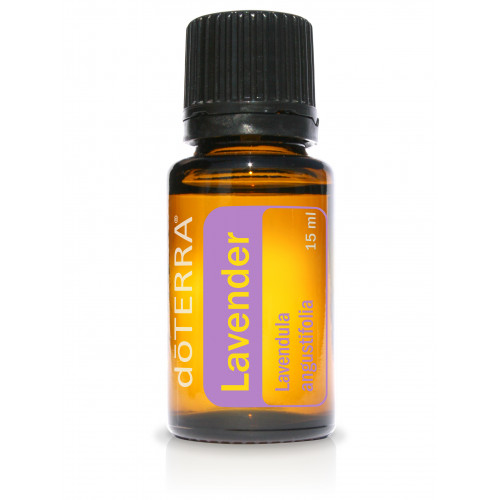 Lavender Essential Oil by dōTERRA , 15ml